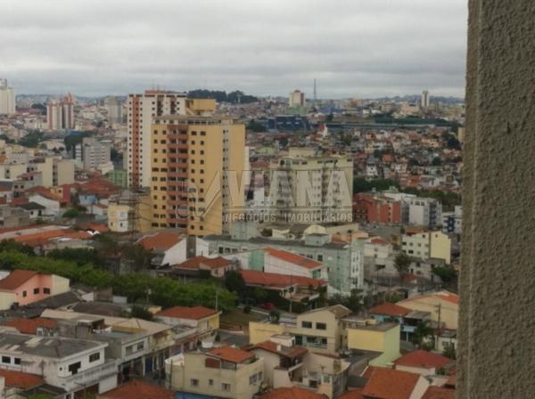 Flat à Venda - Santa Paula
