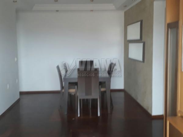Apartamento à Venda - Vila Jahu