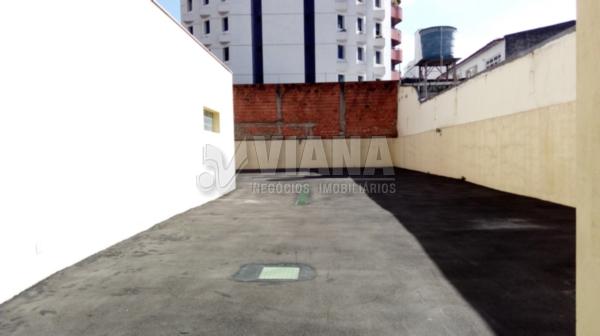 Terreno à Venda - São Caetano do Sul
