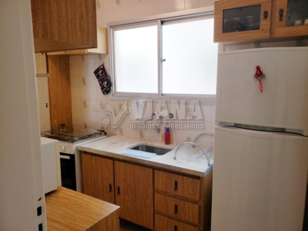 Apartamento à Venda - Santa Maria