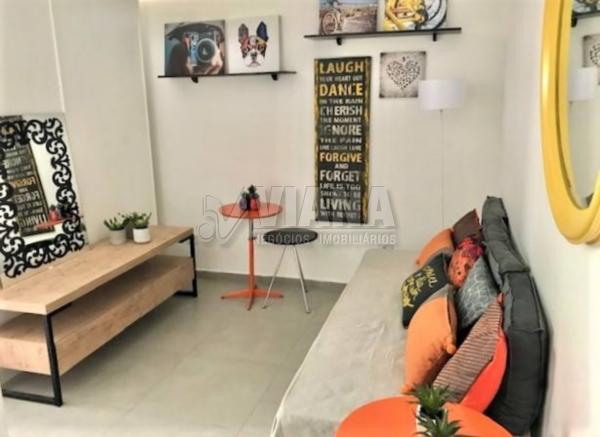 01 Studio 37m2 sala