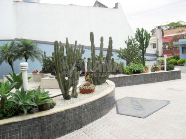 Apartamento para Venda/Locação - Santa Paula