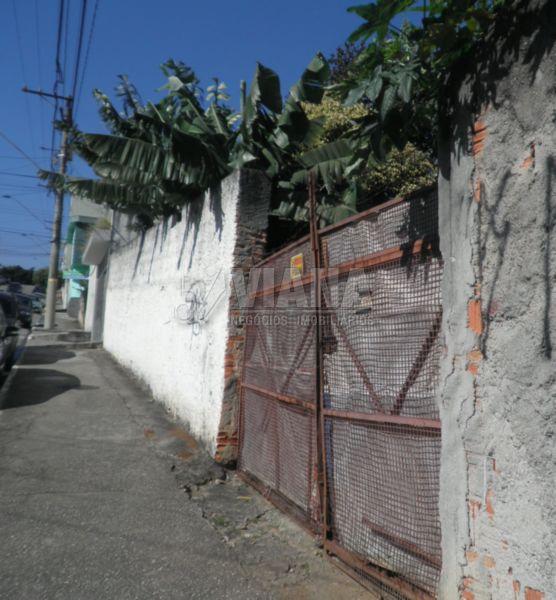 Terreno à Venda - São José