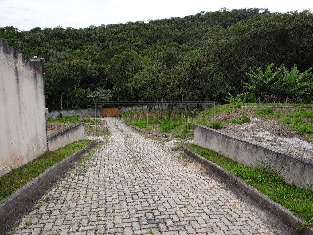 Terreno Residencial / Santana de Parnaíba