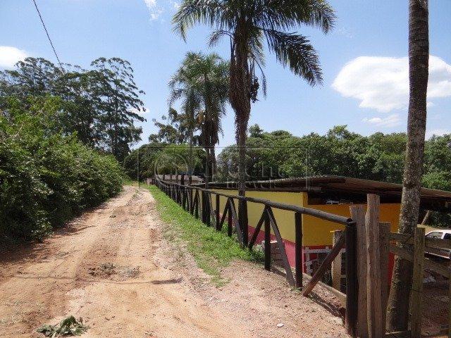 Terreno Comercial / Santana de Parnaíba