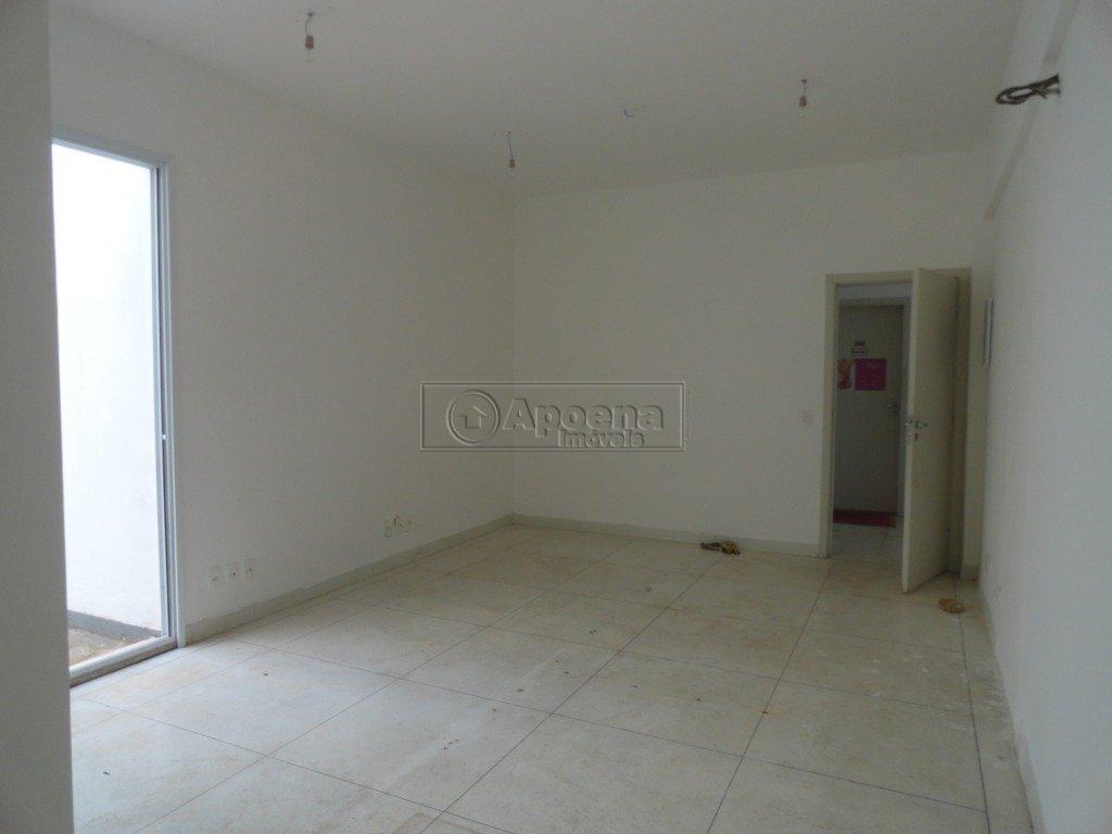 Casa para alugar em Alphaville