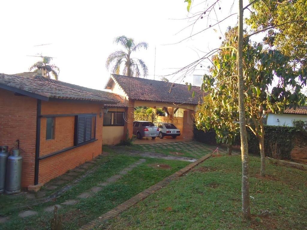 Casa em Condominio / Barueri