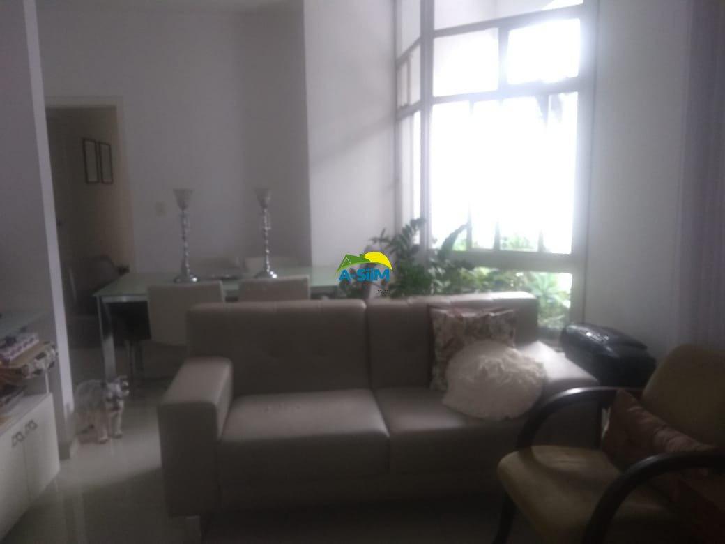 Apartamento de 105,42m²,  à venda