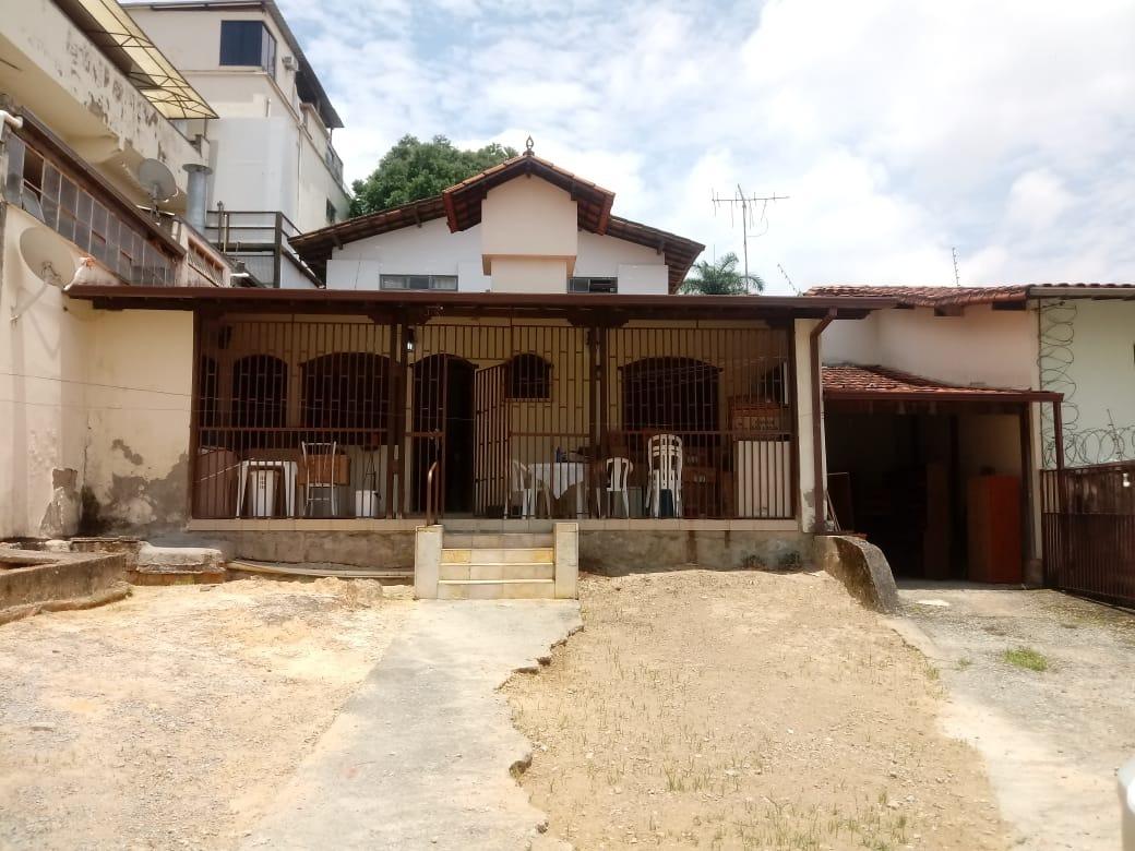 Casa comercial de 120,85m²,  para alugar