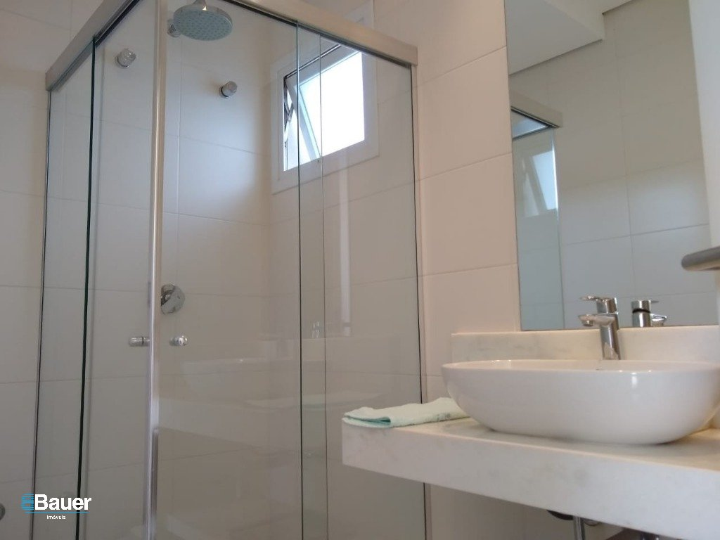 Banheiro Sauna