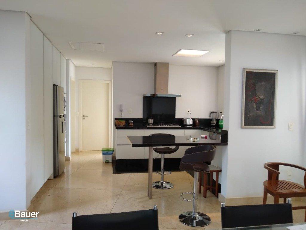 Casa 1 - Cozinha