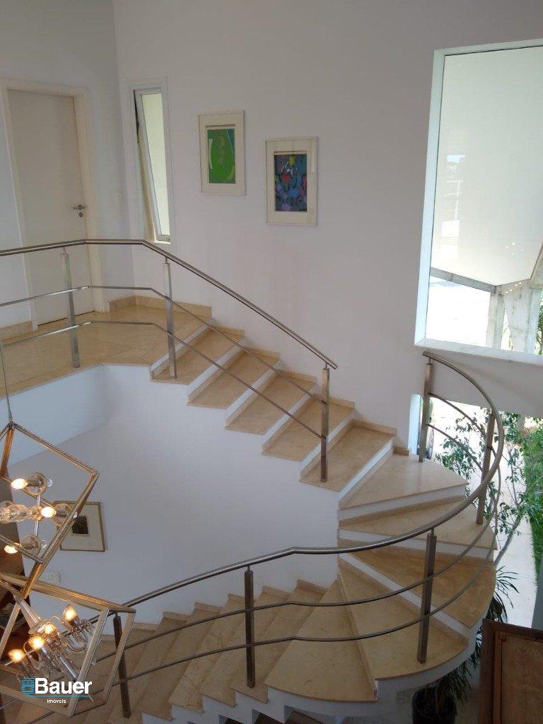 Casa 1 - Escada