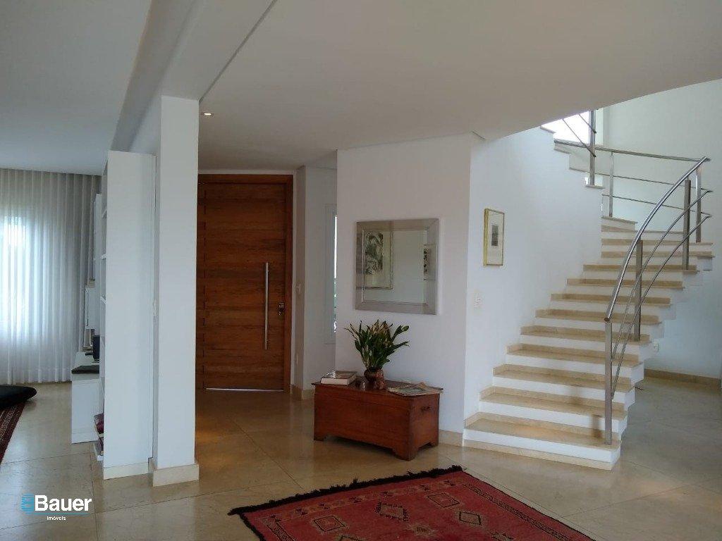 Casa 1 - Hall Entrada