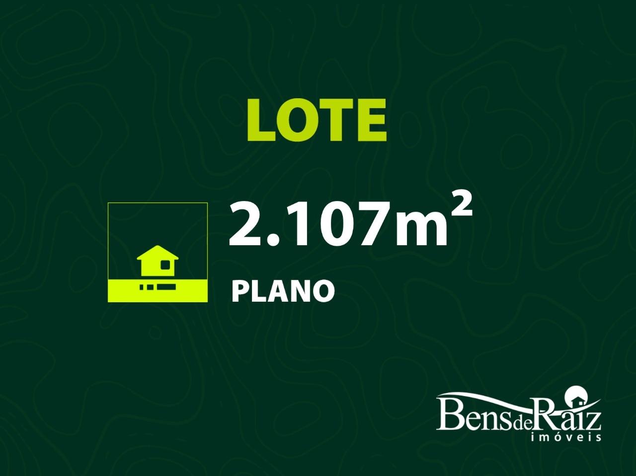 Lotes em Condomínio de 2.107m², à venda