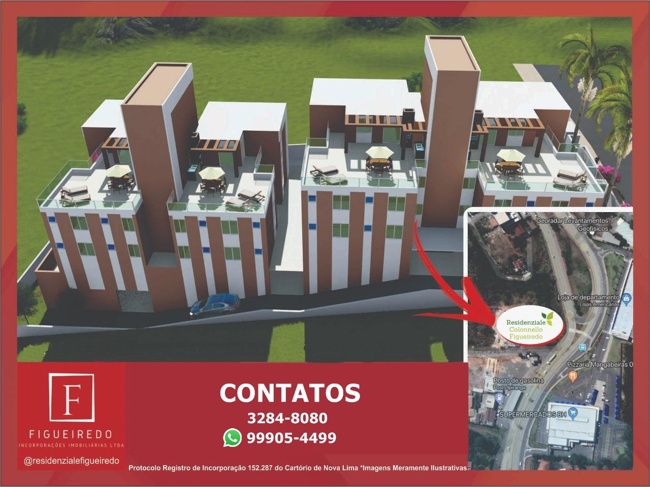 Apartamento de 1.400m², à venda