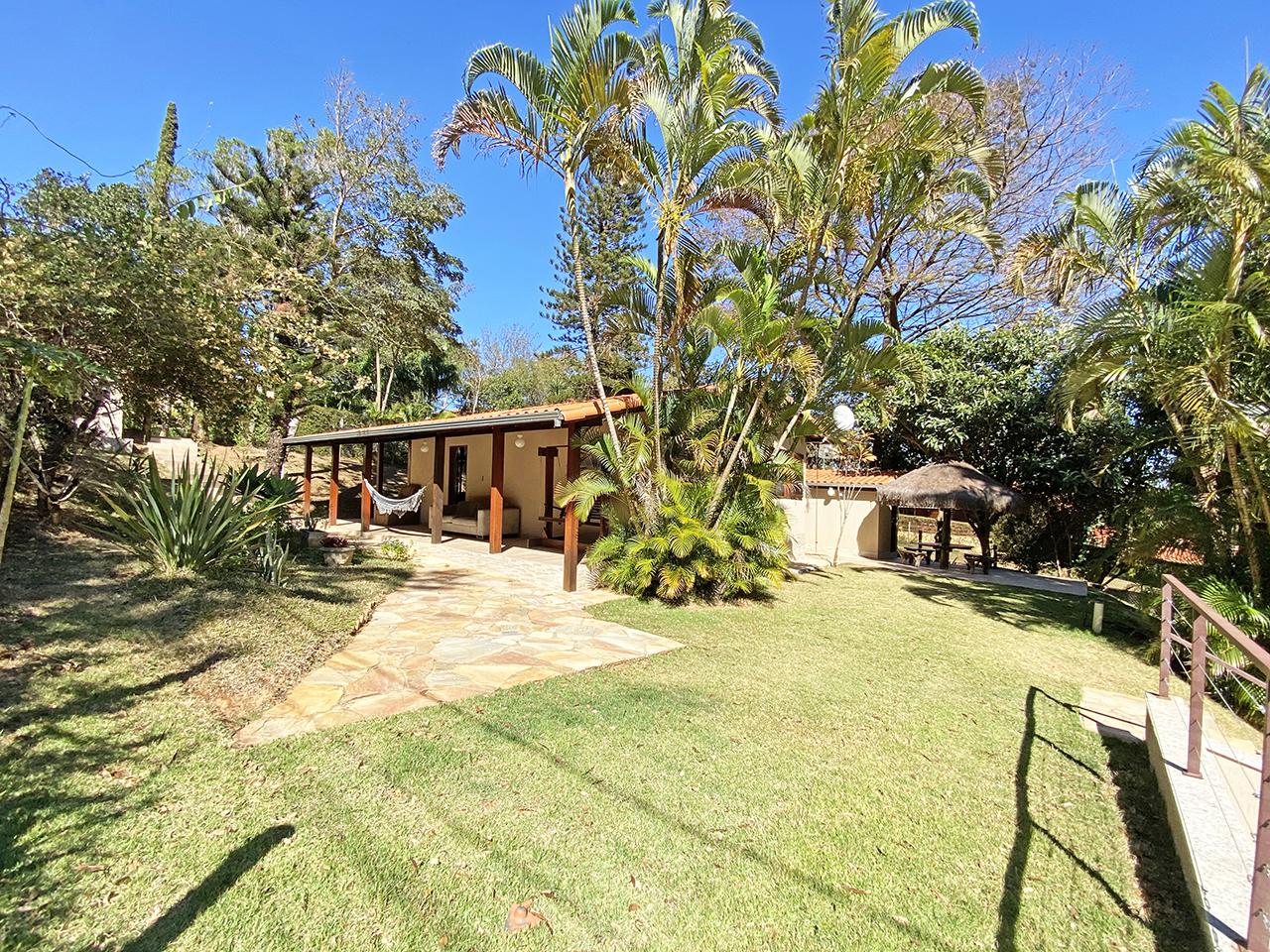 Casa em condomínio de 120m², à venda