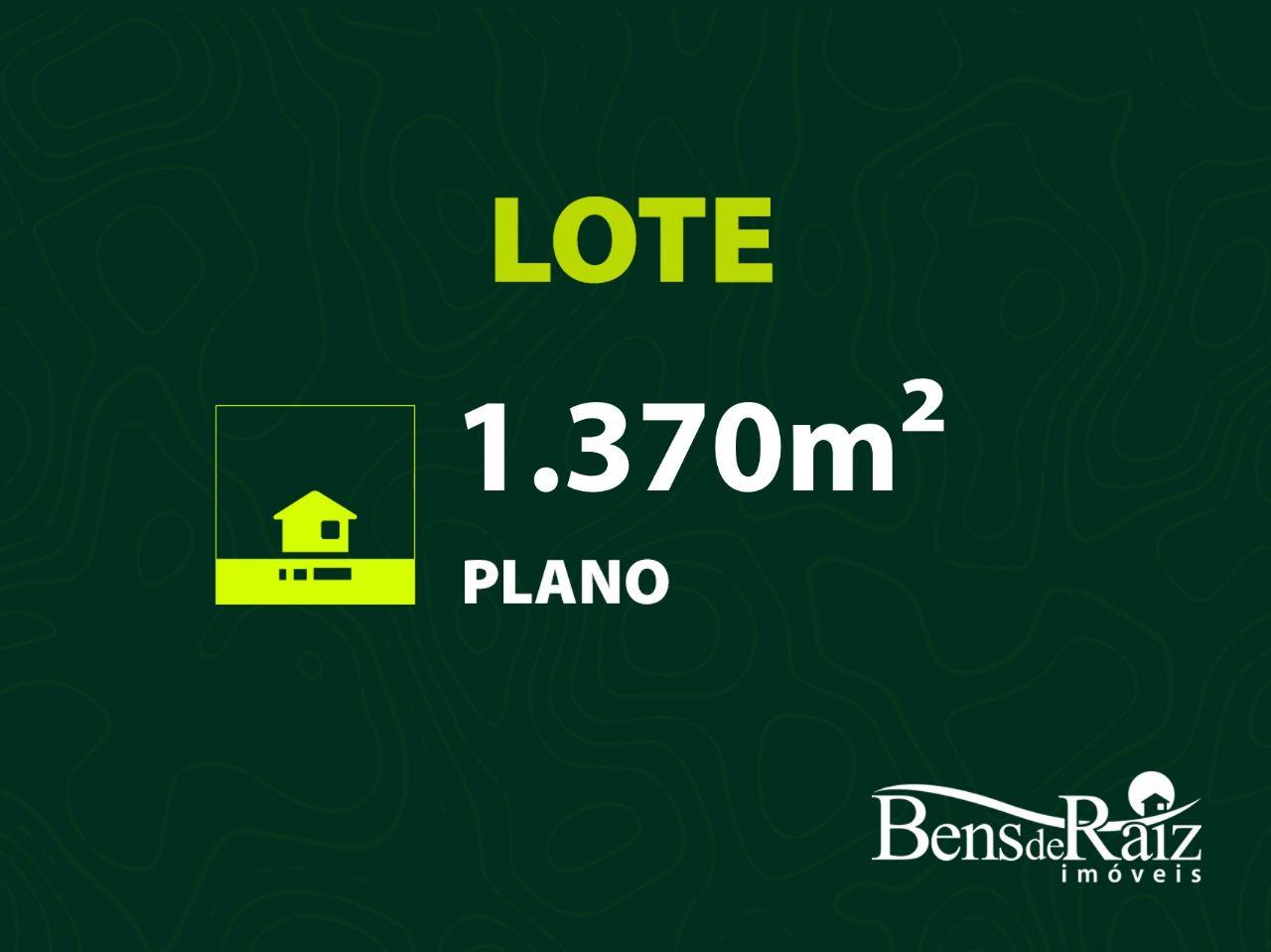 Lotes em Condomínio de 1.370m², à venda
