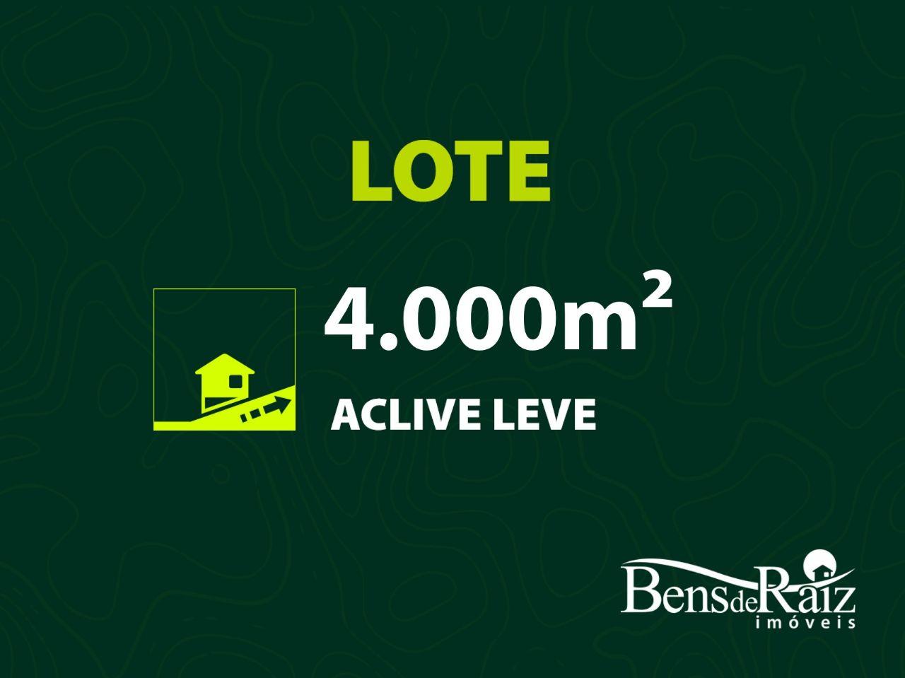 Lotes em Condomínio de 4.000m², à venda