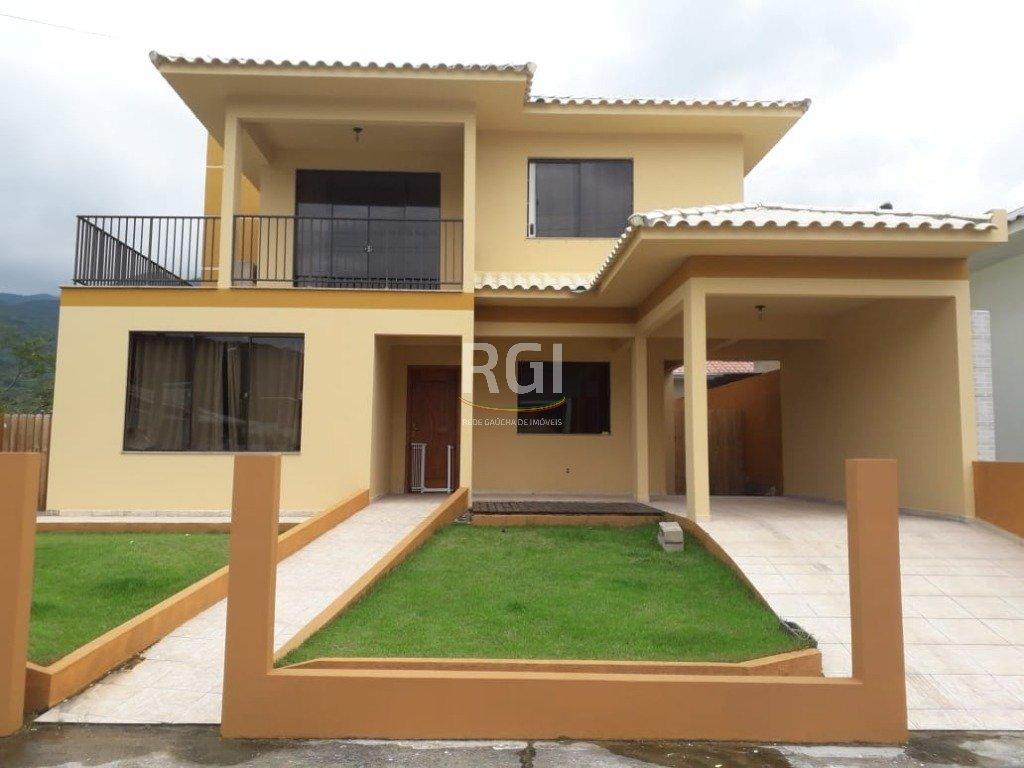 Casa Condominio em Praia de Fora, Palhoça (487516)