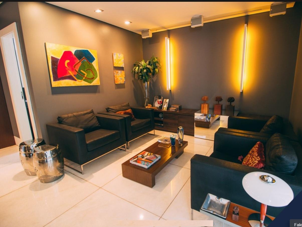 Apartamento de 230,00m²,  para alugar