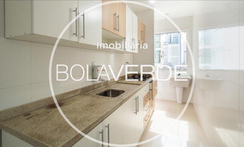 Apartamento à venda de 2 dormitórios no Centro em Balneário Camboriú
