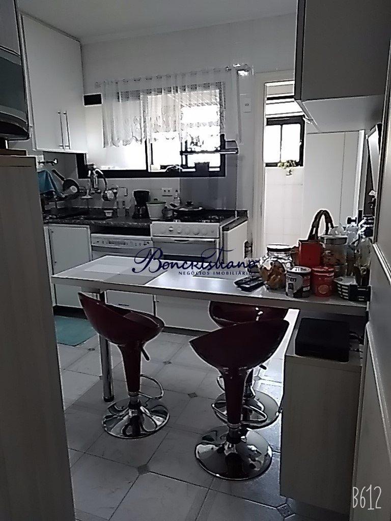 Apartamento com 3 no Alto de Santana em São Paulo - Foto 2 de 18