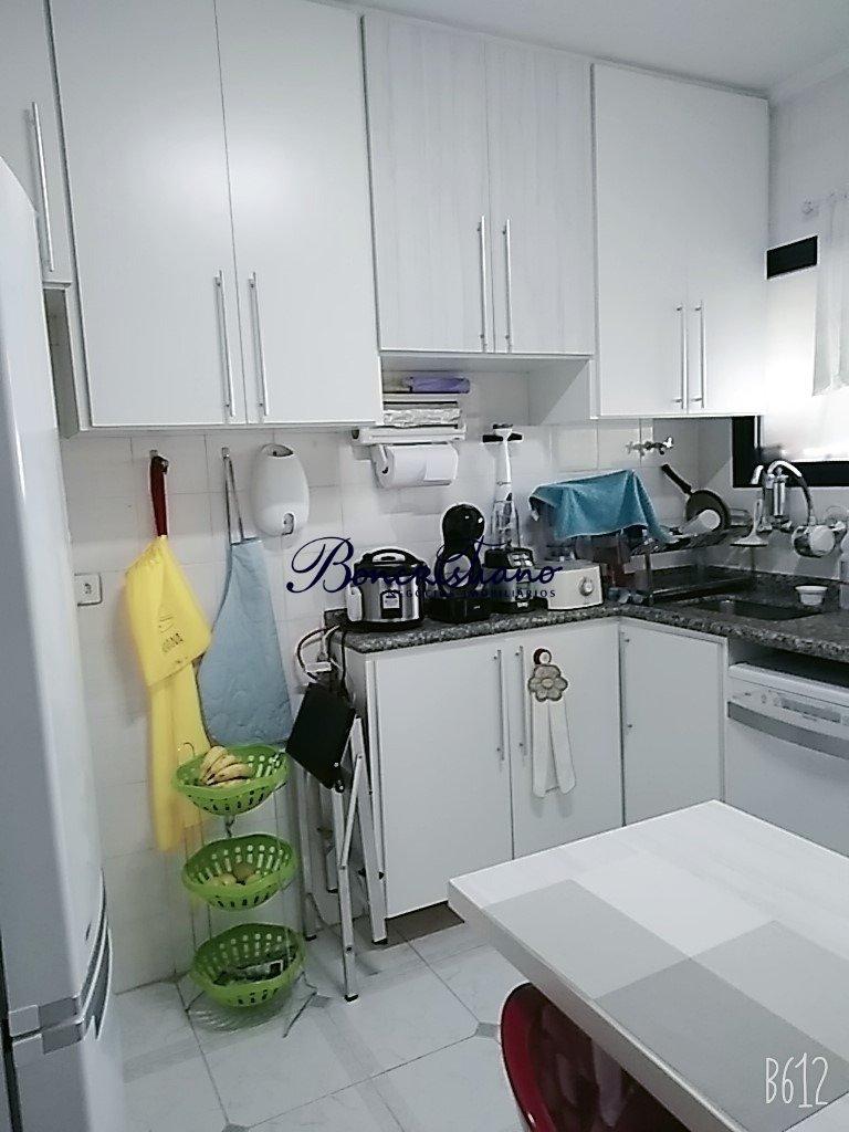 Apartamento com 3 no Alto de Santana em São Paulo - Foto 3 de 18