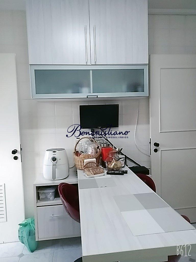 Apartamento com 3 no Alto de Santana em São Paulo - Foto 6 de 18
