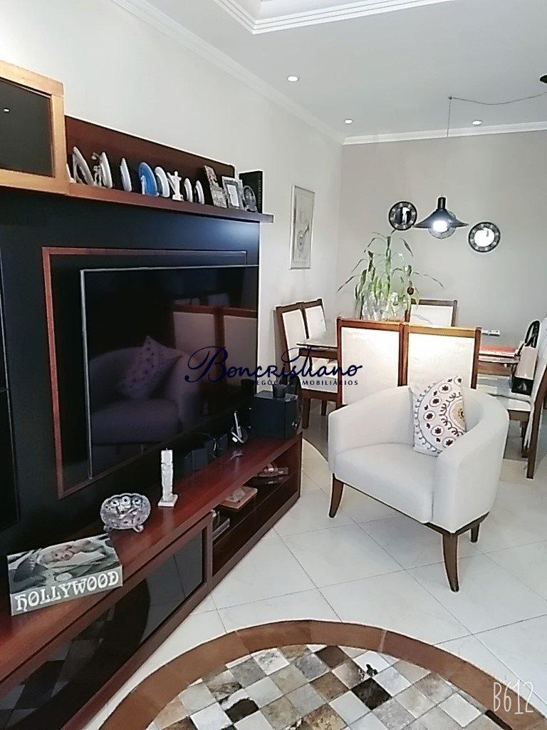 Apartamento com 3 no Alto de Santana em São Paulo