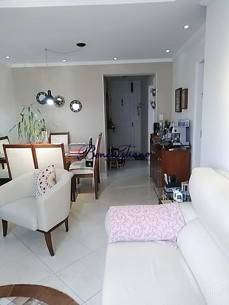 Apartamento com 3 no Alto de Santana em São Paulo - Foto 8 de 18