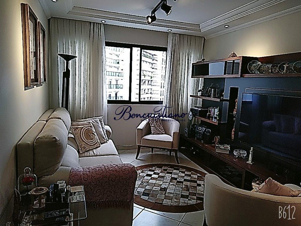 Apartamento com 3 no Alto de Santana em São Paulo - Foto 9 de 18