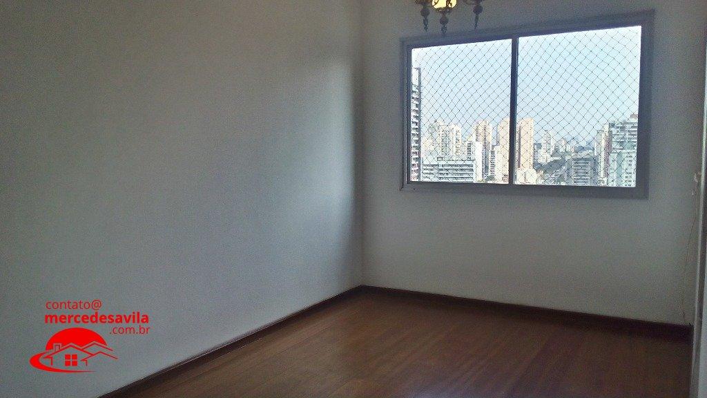 728 - Apartamento - Brooklin - São Paulo - 2 dormitório(s) -suíte(s) - foto 1