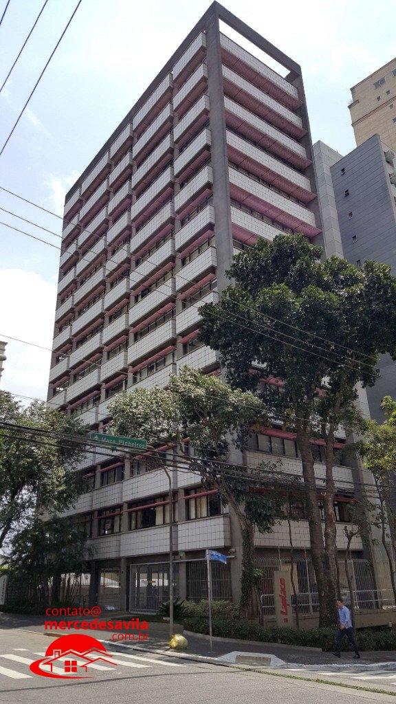 898 - Salas/Conjuntos - Brooklin - São Paulo -dormitório(s) -suíte(s) - foto 1