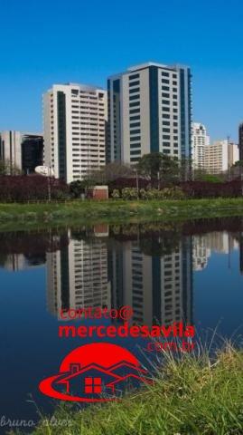 905 - Salas/Conjuntos - Chácara Santo Antonio - São Paulo -dormitório(s) -suíte(s) - foto 1