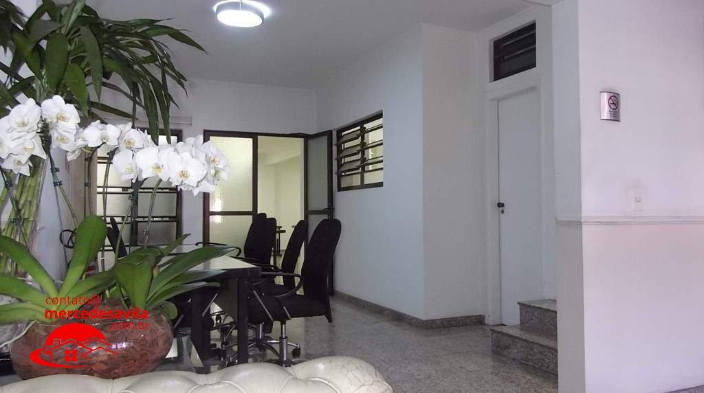 969 - Casa comercial - Indianópolis - São Paulo -dormitório(s) -suíte(s) - foto 1