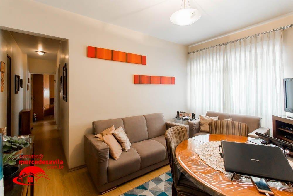 97141 - Apartamento - Moema - São Paulo - 2 dormitório(s) -suíte(s) - foto 1