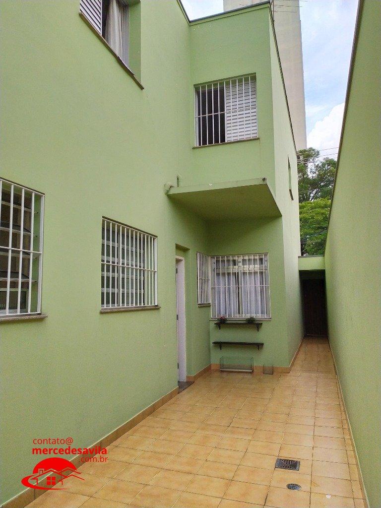 97393 - Casa - Brooklin - São Paulo - 3 dormitório(s) - 1 suíte(s) - foto 1