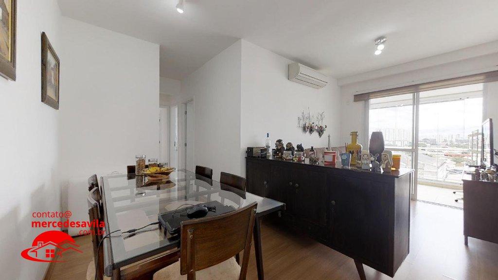 97423 - Apartamento - Lapa - São Paulo - 2 dormitório(s) - 1 suíte(s) - foto 1