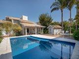 100595-Casa em Condominio-Valinhos-Jardim Paiquere