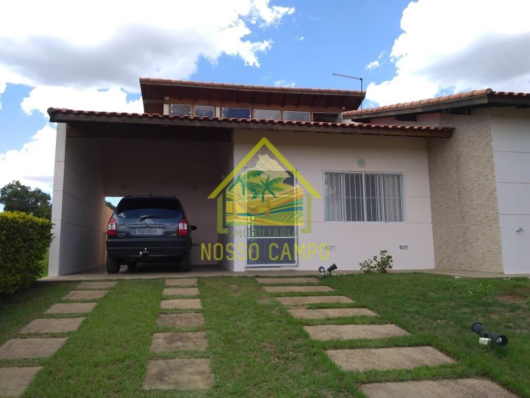 Casa para venda em Pardinho/SP