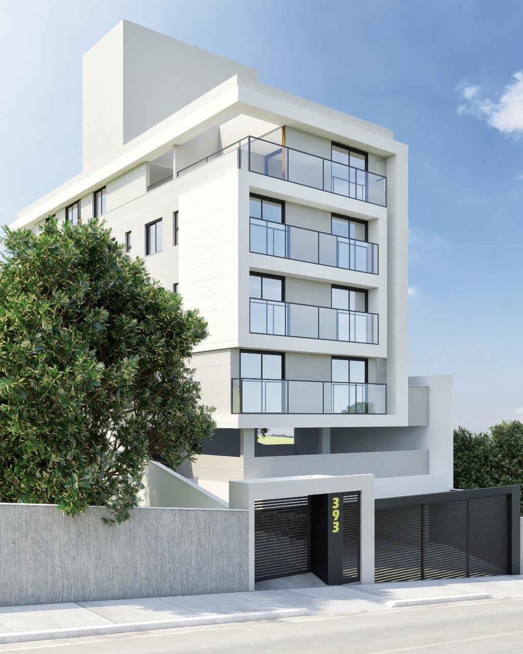 Apartamento de 71,74m²,  à venda