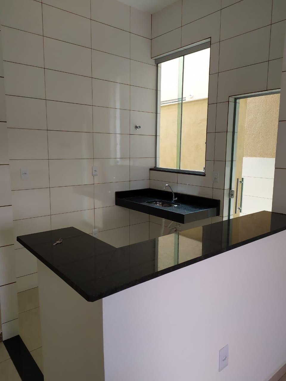 Casa geminada de 72,00m²,  para alugar