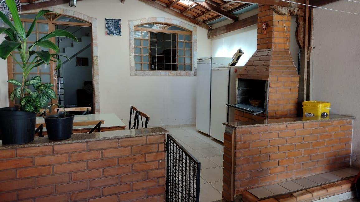 Casa geminada de 140,00m²,  à venda