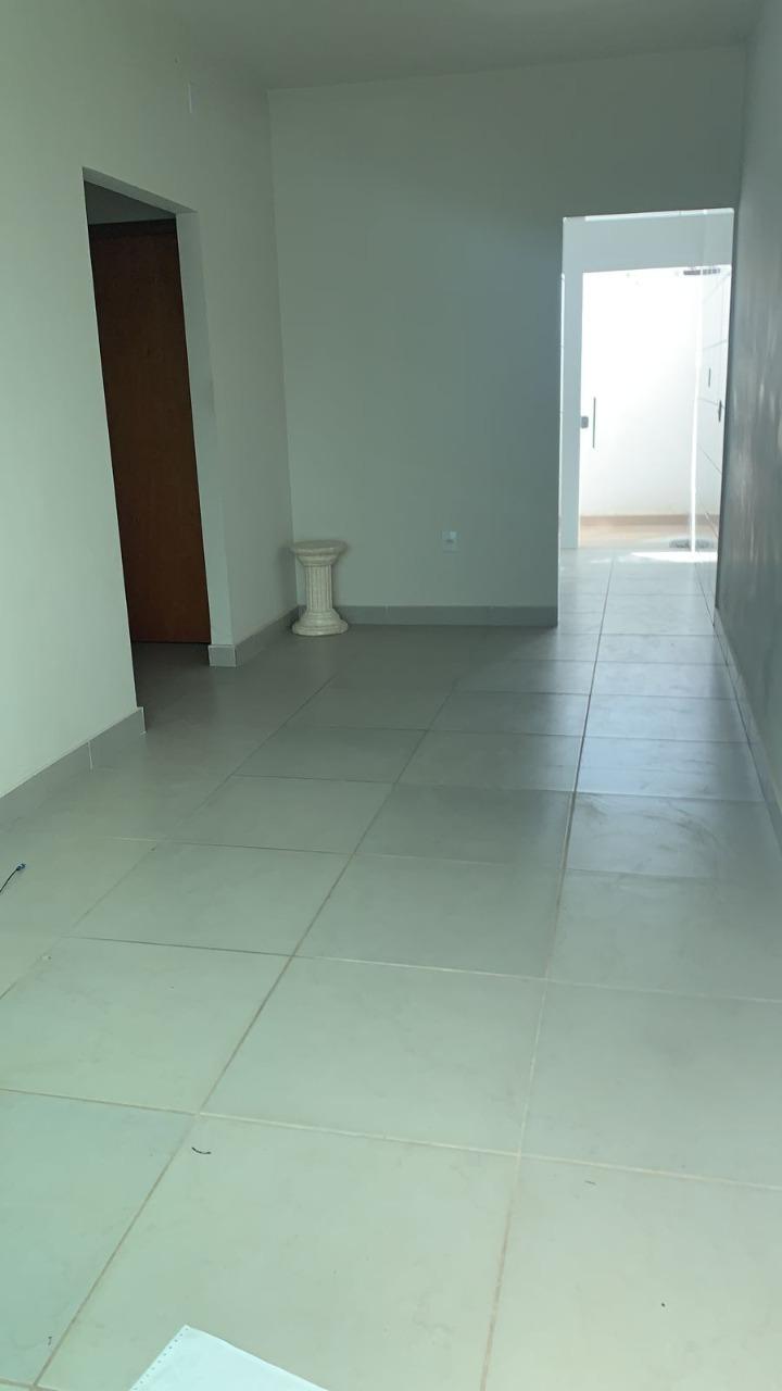 Casa geminada de 73,00m²,  para alugar