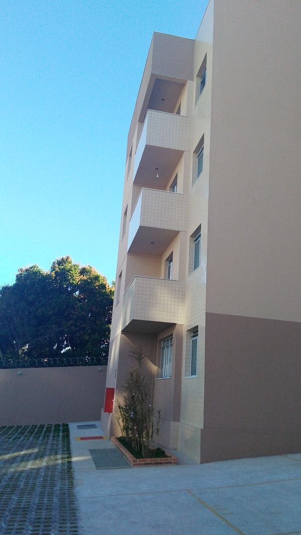 Apartamento de 52,37m²,  à venda