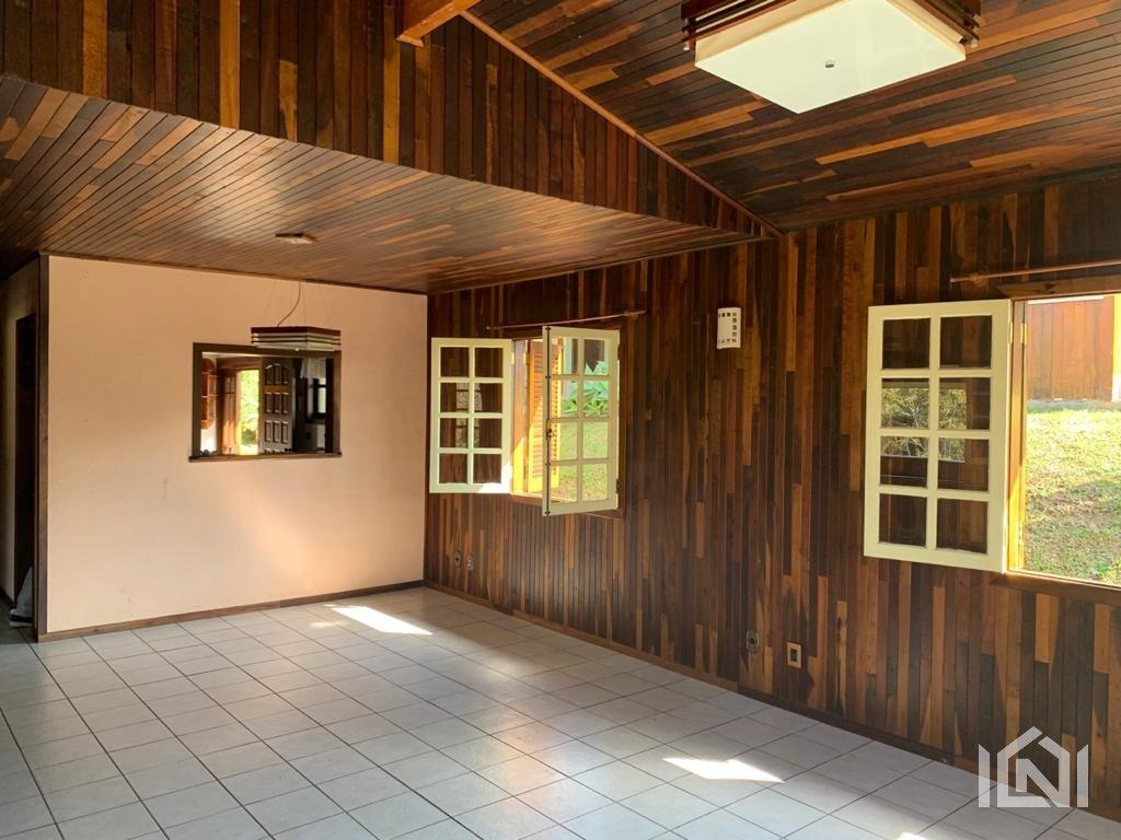 casa a venda no santo afonso l sala estar