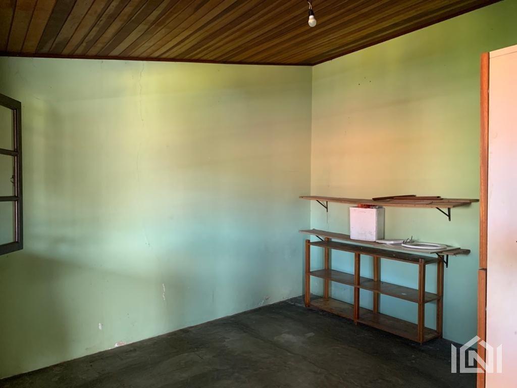 casa a venda no santo afonso l quarto churrasqueira 2