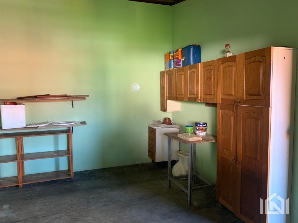 casa a venda no santo afonso l cozinha churrasqueira
