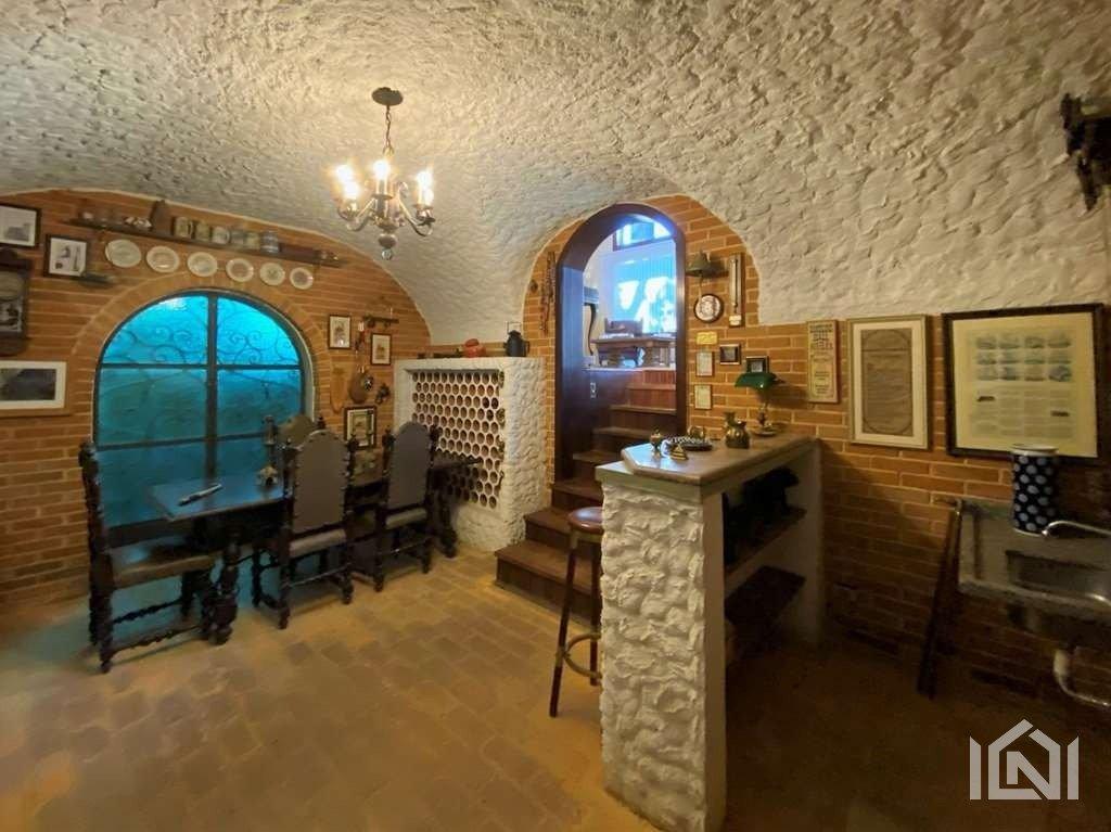 Casa à venda Fazendinha  bar
