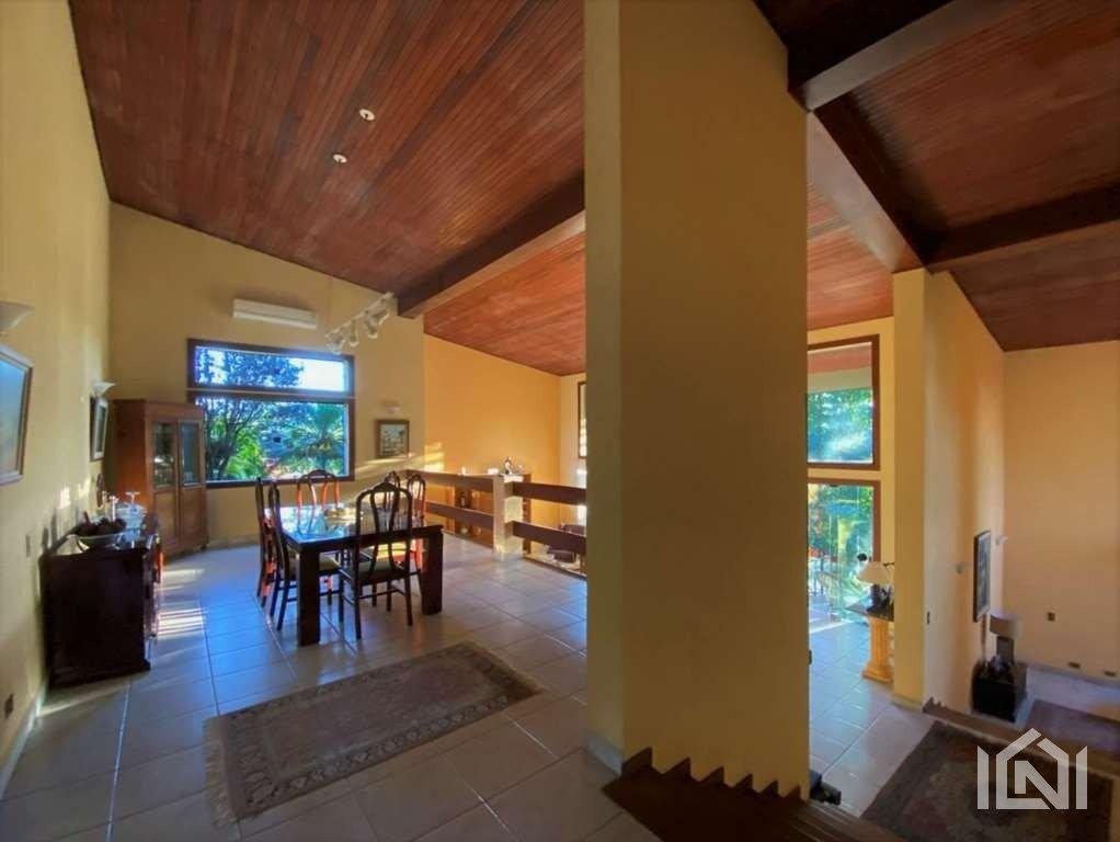 Casa à venda Fazendinha  hall superior